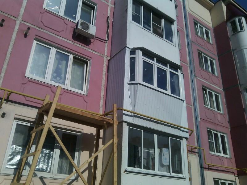 Пластиковые окна и балконы под ключ в Туле и Тульской области